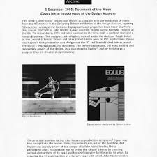 equus essay media coursework help paul robeson web cover letter  equus essay equus essay equus