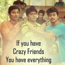 Famous Movie Quotes About Friends QuotesGram 40 Movie Film Quotes Unique Tamil Movie Quotes About Friendship