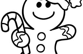 Small Picture gingerbread man coloring pages Just Colorings