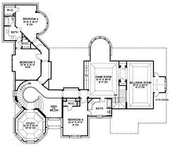 one story 4000 square foot open floor plan essentials of two 2 Story Open House Plans one story 4000 square foot open floor plan essentials of two story house plans backyard house plans floor plans house and home designs pinterest 2 story open floor house plans