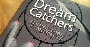 Dream Catchers Legend Lore And Artifacts Fascinating Janice McLean Design