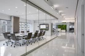 Interior design corporate office Cool Futomic Designs Meadows Office Interiors