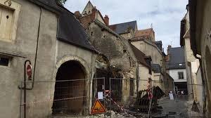 Nevers Pourquoi La Vétusté De Nombreux Bâtiments Anciens Est Elle