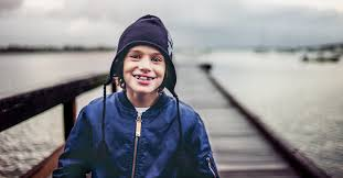 Stages Of Puberty In Males Chart Stages Of Puberty A Guide For Girls And Boys