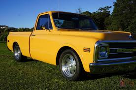 1970 Chev C10 Truck Custom HOT ROD in Richmond-Tweed, NSW