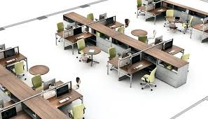 office desk placement. Office Desk Arrangement Open Plan Design And Planning Knoll Dividends Home Placement Feng Shui