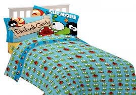 scooby doo bedding set twin designs