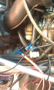 poor man s tps calibrate tool effective and cheap hcs black test lead on your meter and the red test lead on your meter to the white wire signal wire from tps to ecu and plug in the 5vdc power source