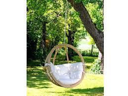 tree swing chair single wooden swing chair hanging from tree tree swing seat