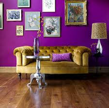 purple furniture. Purple-Drawing-Room (1) Purple Furniture E