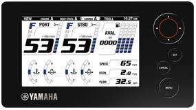 Yamaha Boat Gauges Partsvu