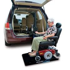 wheelchair lift for car. AL600 Hybrid Wheelchair And Scooter Lift For Car N