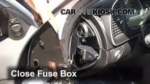 interior fuse box location 2008 2011 saab 9 3 2010 saab 9 3 2 0 Saab 9 3 Fuse Box interior fuse box location 2008 2011 saab 9 3 2010 saab 9 3 2 0t 2 0l 4 cyl turbo sedan saab 93 fuse box