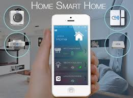 smart home control systems72