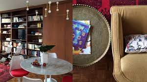 Interior Designer Men Interior Design Small Condo Inspired By Mad Men