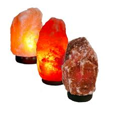 Where To Buy Himalayan Salt Lamp Extraordinary Himalayan Salt Lamp 60 Pack Light Amber Pink Dark Red Lamps