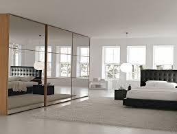 Diy Mirrored Closet Doors Home Design Ideas