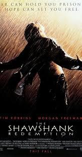 the shawshank redemption plot summary imdb