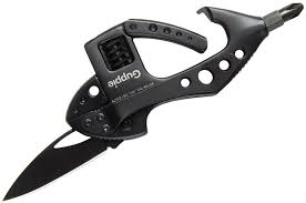 Columbia River CRKT 9070K Guppie <b>Multi-Tool Adjustable Wrench</b> ...