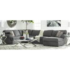 Ashley Furniture San Marco Chocolate Sofa