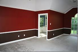 Black And Red Painted Bedroom | Bedroom Ideas Pictures