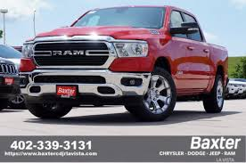 New 2019 Ram 1500 Big Horn/Lone Star Crew Cab Pickup in Omaha ...
