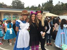 chaparral elementary on twitter dress like your favorite book character at chaparral our 4th grade team loves alice the cheshire cat and minnie
