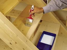 Der erste schritt im bauplan ist die anfertigung des rohbaus. Holztreppe Bauen Bauhaus