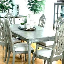 white distressed kitchen table distressed round dining table distressed wood round dining table grey wood round