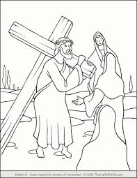 Free Catholic Coloring Pages Inspirational Jesus Coloring Pages