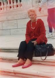 "Stella ""Polly"" Griffith Callahan (1918-2012) - Find A Grave Memorial"
