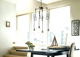 pendant light conversion awesome led kit recessed lighting or for convert portfolio