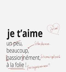 Citation Damour Je Taime Tellement Infos Et Ressources