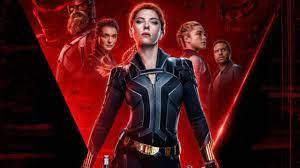 Black Widow' leaked months ahead of ...