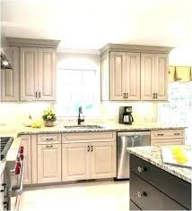 kitchen molding kitchen crown molding cabinet adding molding to kitchen soffits