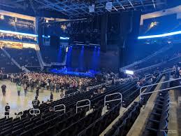 Fiserv Forum Concert Seating Chart Fiserv Forum Section 118 Concert Seating Rateyourseats Com