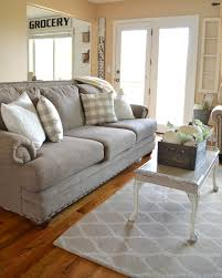 chic cozy living room furniture. Chic Cozy Living Room Furniture. Farmhouse Fall Tour Little Vintage Nest Furniture