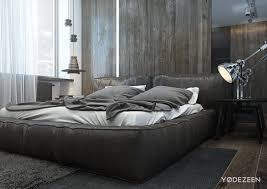 Masculine Bedroom Design Dark Masculine Bedroom Design Interior Design Ideas