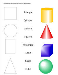 Solid Geometry - Lessons - Tes Teach