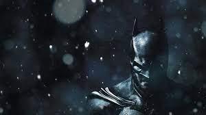 40+] Batman Wallpaper 4k Mac