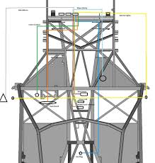 super car build power cell wiring final draft power cell 4 wiring schematic the following chart explains the wiring diagram color code matches the isis standard the only exception is circuit 5