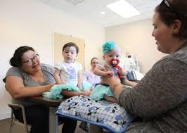 Baby Cafe lets moms bond, trade tips - Odessa American: People