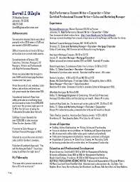 Making A Resume On Word New How To Do A Resume On Word Fresh How To