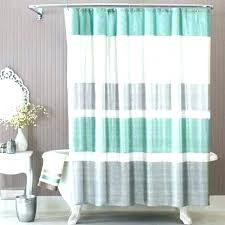 teal shower curtain sets bathroom curtains bedroom window elegant at of bathrooms s show