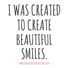 Dentist Quotes Enchanting Thank Your Dentist By Smiling Big Today Oral Care Pinterest