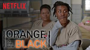 Orange Is The New Black Season 3 Official Trailer Hd