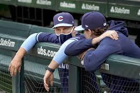 Column: Chicago Cubs should consider ...