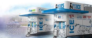 Stand Alone Ice Machine Vending Awesome Commercial Ice Maker Vending Machine Google Search Ice Vending