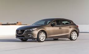 2014 Mazda 3 s Hatchback 2.5L Automatic Test | Review | Car and Driver