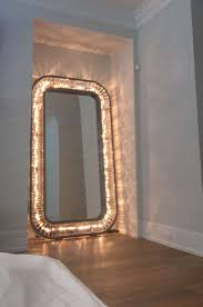 Large Light Mirror Mirrors Reflect Your Personal Style With Floor Length